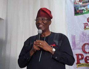 """Atiku's hit man, Gbenga Daniel says """"My supporters are asking me to lead them to APC"""""""