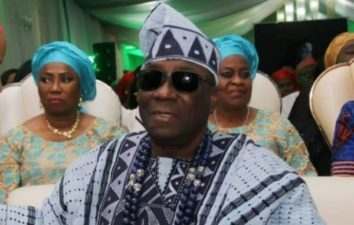 Court determines Lagos Oba's fate, 16 years after