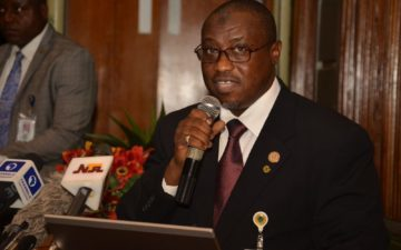 NNPC to continue oil exploration in the North — Baru