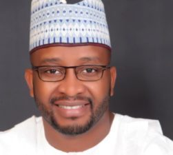 BREAKING: APC's Mukhtar Idris wins Zamfara Governorship election