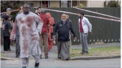 Nigerian, Ethiopian survivors give accounts on Christchurch, New Zealand mosque attacks