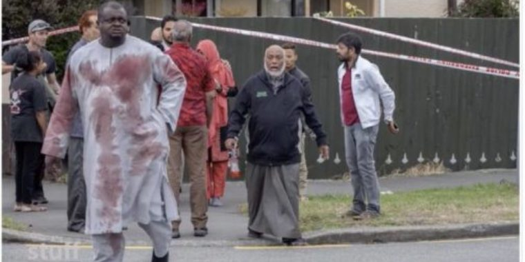 New Zealand: Christchurch mosques reopen after attacks