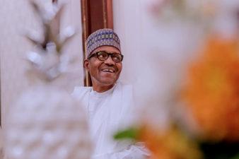 What happened in 8th Senate regrettable, Buhari tells Senators-elect