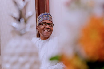 Stability critical to efficient management of resources, President Buhari tells Congo's envoy