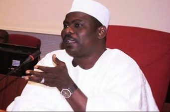 Ali Ndume's star shines for Senate Presidency, as IDPs drum support for North East Senator