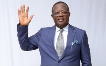Ready made APC Governor may emerge in South East, as Umahi reportedly set to dump PDP before inauguration