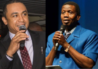 Adeboye's statement that God will remove all believers' problems misleading -Daddy Freeze