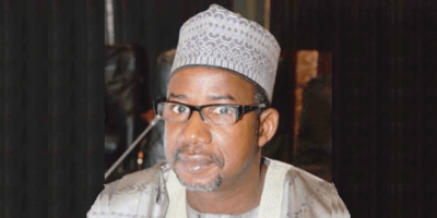 Bauchi Governor-elect, Mohammed, not free yet, as EFCC represents him for trial