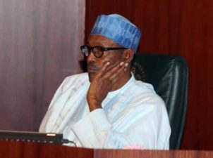 President Buhari mourns as Gombe holds funerals