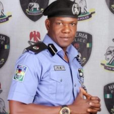 Frank Mba, Force PRO, now DCP as Police Service Commission approves promotion of 8,916 officers