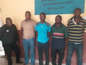 Police killers of Ifeanyi, Akomafuwa arrested