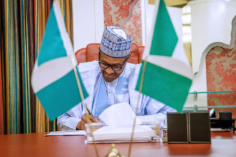 Nigeria's Presidency lauds swift confirmation of cabinet members by Senate