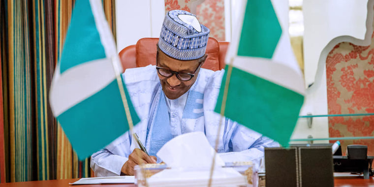 You are unfair in your comment about Buhari, Presidency replies Yola Bishop