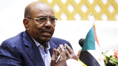 New lease of life in Sudan, as el-Bashir ousted in military coup