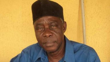 FG mourns Eddie Ugboma, calls him trailblazer in movie industry