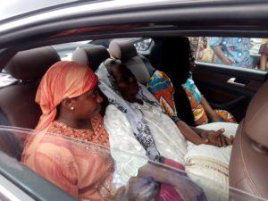 Kola Animasaun buried in Lagos, as President Buhari, Sultan of Sokoto, Gen. Tajudeen Olanrewaju, others mourn