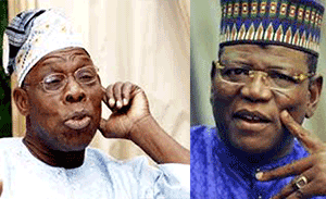 You erred calling Boko Haram 'Fulanization and Islamization' agenda, Sule Lamido warns Obasanjo against being religious, ethnic bigot