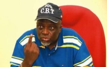Revalidation of Biometrics: We're flooded with applications for correction of data—JAMB