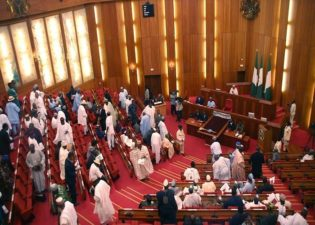 Senate to reduce political parties from 91 to 5