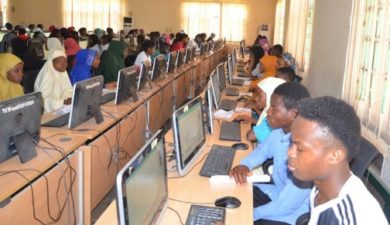 76.2 % or 1.3 million scored below 50% in UTME, 49,245 results withheld