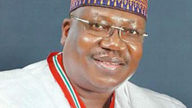 AFCON: Nigerians never doubted your commitment, Lawan tells Eagles