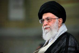 Sanctions on Khameini signal end of diplomacy, Iran tells US President Trump
