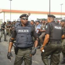 Traffic Offences: Lagos Task Force prosecutes 13 workers of 17-UP Company for assaulting LASTMA officials