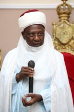 Emir of Gwandu drums support for sickle cell campaign in Kebbi