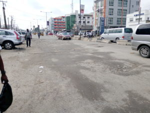 METRO: Social media activist thanks Lagos Govt on Oba Akran-Kodesoh road, asks Sanwo-Olu for more