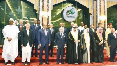 President Buhari at OIC: Facts Nigerians need to know, by Garba Shehu
