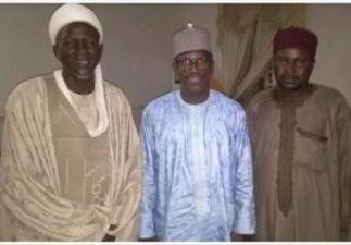 BREAKING: Niger Republic to emulate Sokoto Zakat Commission, domesticate its ideals in country