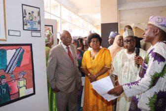 Buhari's Next Level Agenda provides ray of hope for children, youth – Permanent Secretary