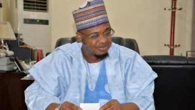NITDA boss tasks Nigerians on modern agriculture