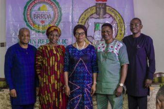 BRRDA, NYSC meet to resolve certificate racketeering in Benin Republic Varsities