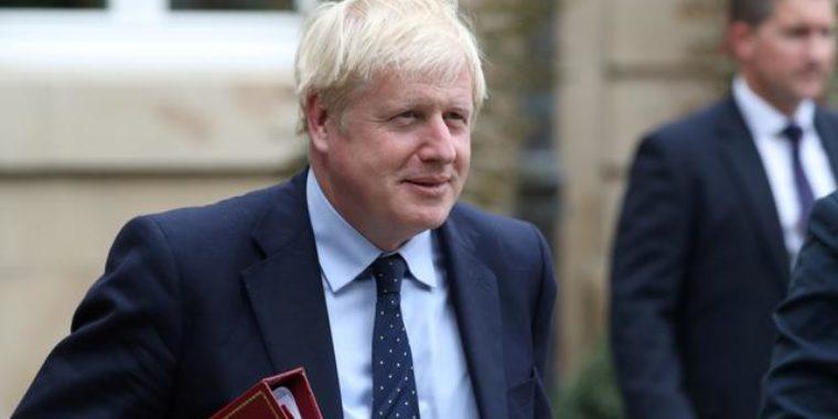 Brexit: High drama awaits Boris Johnson in Parliament