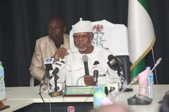 Until neighbouring countries cooperate, our border import, export remain completely banned – Hameed Ali