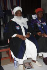 Sultan of Sokoto, Sa'ad Abubakar, 3 others decorated with ABUAD's honourary doctorate degrees