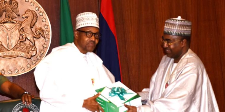 Winning the war against drug abuse pivotal to Next Level mandate of my administration, says President Buhari