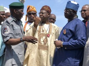 Arms smuggling for terrorism, banditry now curbed, as Minister lists major gains of border closure to Nigeria