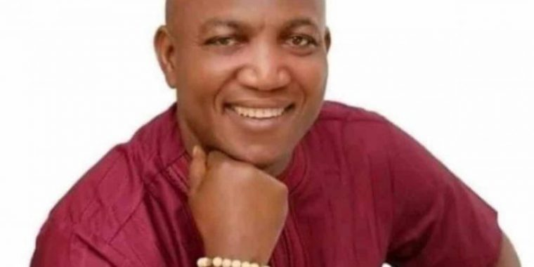 I'm contesting for Saturday's governorship poll in Bayelsa, APC's David Lyon assures supporters as he confirms stay of execution by Appeal Court