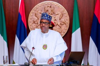 2019 very successful year, President Buhari declares as Christians pay Christmas homage