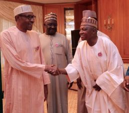 Only antagonists of government see cabal, what we see is 'kitchen cabinet', Presidency neutralizes Buhari's administration hijack story