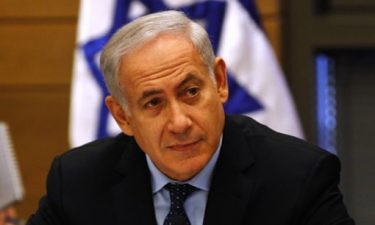 Israel strikes Gaza targets