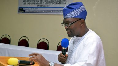 Ethical journalism: Vital ingredient for media integrity – News Analysis