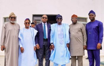South West Security: 'Operation Amotekun' finally launched by governors