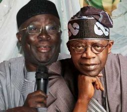 Afenifere chieftain to Tinubu on Amotekun: You asked us to vote for Buhari that things would be better, we have gained nothing from him and you are keeping quiet