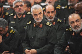 U.S. strike kills one of Iran's most powerful military leaders