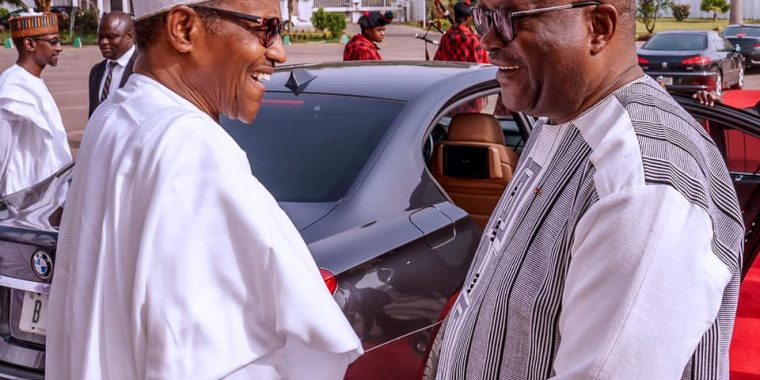 Border Closure: President Buhari calls for more patience from neighbouring countries