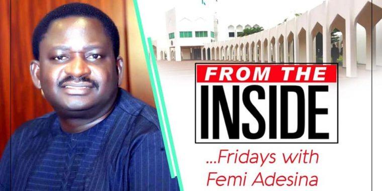 Nigeria: Good people, horrible people