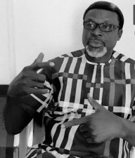 Insecurity: PDP chietain, Onuesoke, advises President Buhari to change tactics, personnel